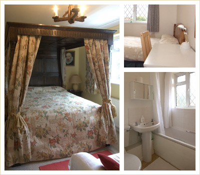 Bed And Breakfast Near Reigate